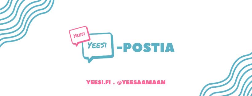 Yeesi posti